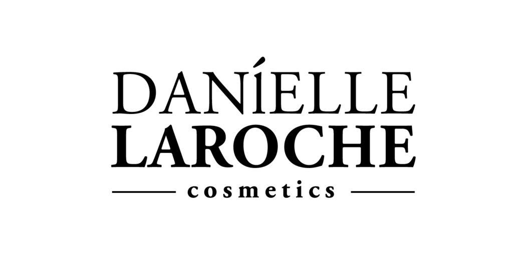 Logo for Danielle Laroche