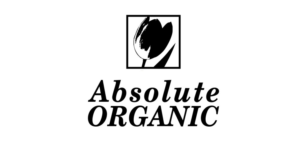 Logo for Absolute Organic
