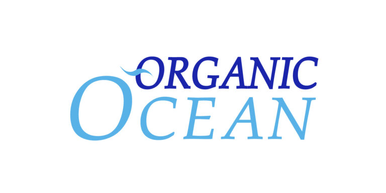 Logo for Organic Ocean